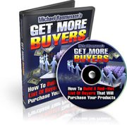 Logo: How To Build A List Of Red-Hot Buyers!