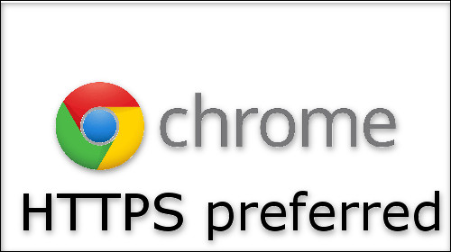 HTTPS Preferred