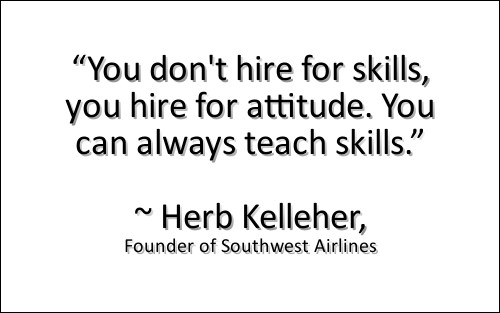 Herb Kelleher Quote