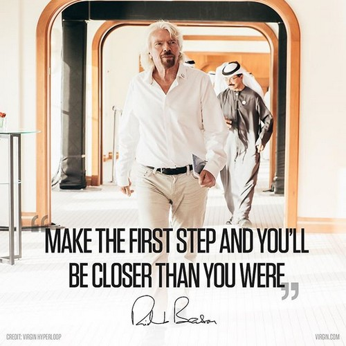 Richard Branson - Quote