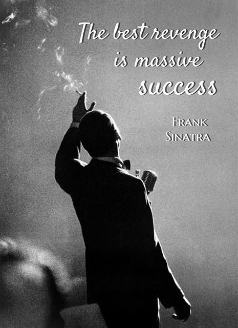 Quote by Frank Sinatra