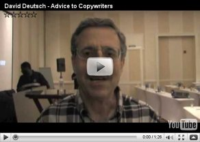 Tips from David Deutsch