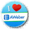 I love AWeber.com