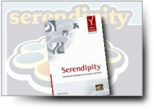 (Photo: Serendipity Book Cover)